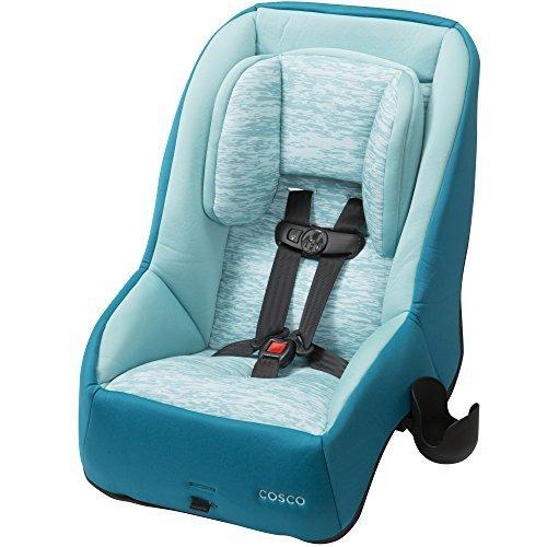 Cosco MightyFit 65 DX Convertible Car Seat Heather Mist