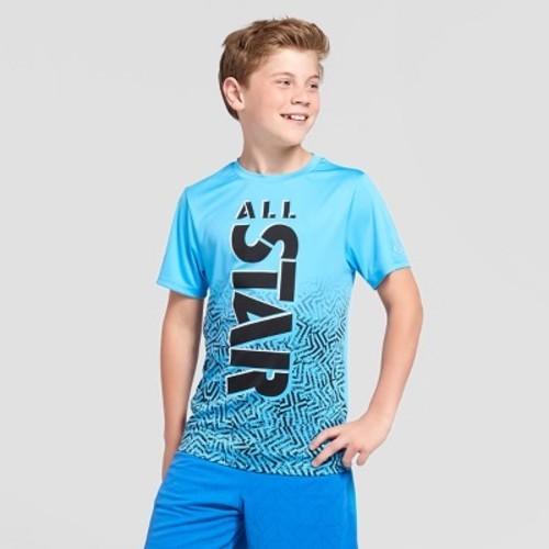 09556fe19 Boys' Graphic Tech T-Shirt - C9 Champion - Blue XL - All Star ...