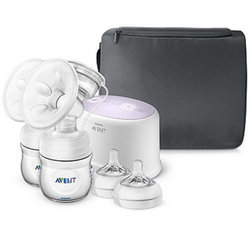 Philips Avent Double Electric Breast Pump -