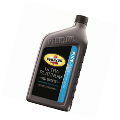 Pennzoil 550040865 ultra platinum 5w 30 full synthetic for Pennzoil platinum 5w30 full synthetic motor oil reviews