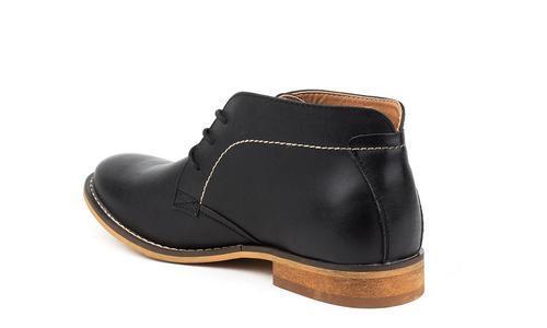 8d690cb93 Harrison Men's Dress Boots - Black - Size:9 - Check Back Soon - BLINQ