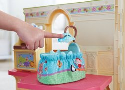Fisher-Price - Loving Family Dollhouse Nursery (W8787)