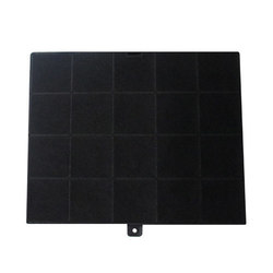 NT AIR Type B Square Charcoal Filter for Indoor Ventilation 1571343