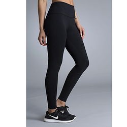 Women's Marika Olivia High Rise Tummy Control Yoga Leggings Black