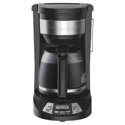 Hamilton Beach 12 Cup Programmable Coffee Maker 1576036