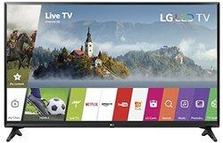 Refurbished LG 55 in 1080P SMART LED-55LJ5500 - Black 30448544