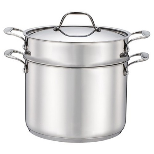 8 Qt Stainless Steel Pasta Pot