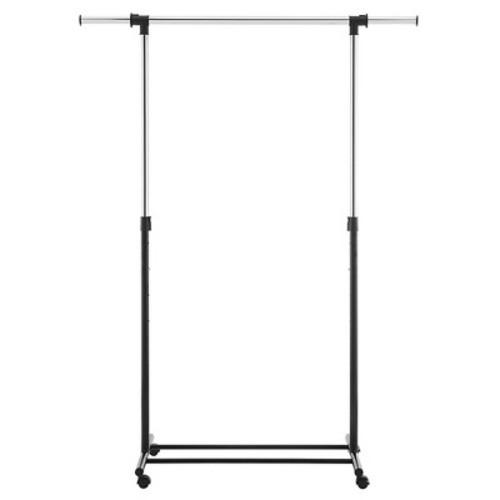 room essentials adjustable garment rack instructions