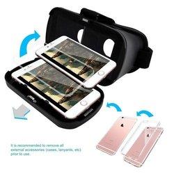 ProHT VR PRO Virtual Reality Headset - Black 1580755