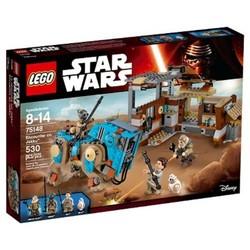Lego Star Wars Encounter on Jakku - Multi (75148) 1590593