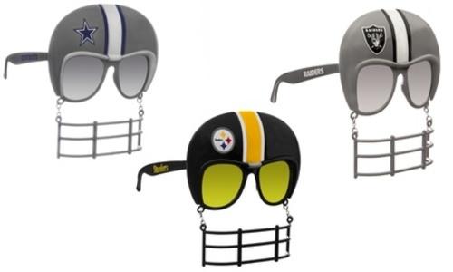 b3b0c775 NFL Novelty Sunglasses: Cowboys - Check Back Soon