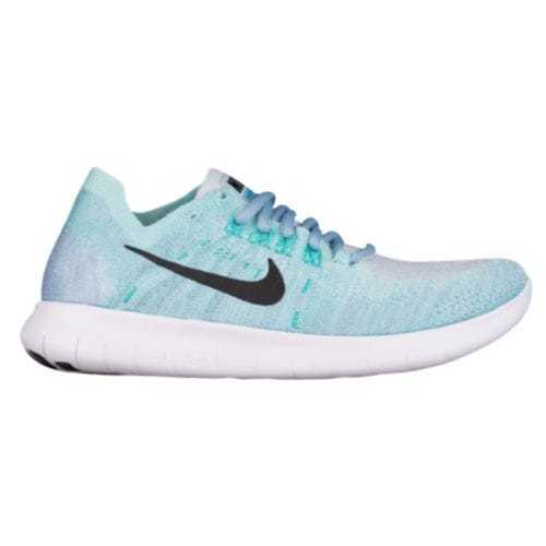 Green Running – Nike Free Rn 2017 Running Shoes Womens Green
