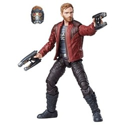 "Marvel Guardians of the Galaxy Star-Lord Legends Series Action Figure 6"""""" 1594616"