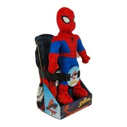 Marvel  Spider-Man Throw Blanket & Pillow Buddy 1596539