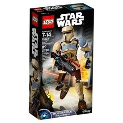 LEGO Constraction Star Wars Scarif Stormtrooper (75523) 1605535