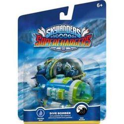 Skylanders SuperChargers - Dive Bomber Character 1605871