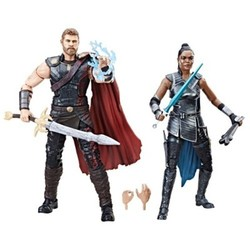 Marvel Legends Thor: Ragnarok Thor & Marvel's Valkyrie 2pk 1606816