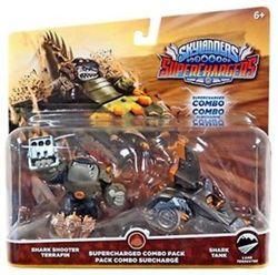 Game Skylanders SuperChargers Dual Pack 1607281