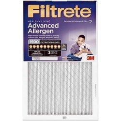 Filtrete Advanced Allergen Reduction Filter 1615547