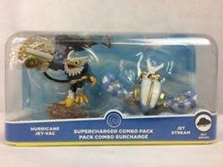 Game Skylanders SuperChargers Dual Pack 1619591