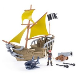 Pirates of the Caribbean Pirates Jack Sparrows Ship (6036005.0) 1624322