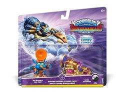 Game Skylanders SuperChargers Dual Pack 1626111