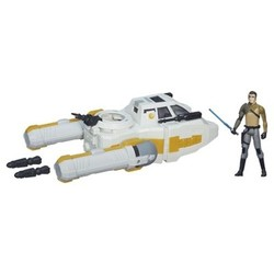 "Star Wars Rebels 3.75"""" Vehicle Y-Wing Scout Bomber (B3677AS0)"" 1626591"