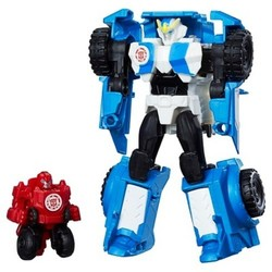 Transformers RID Combiner Force Activator Combiners Strongarm and Trickout 1632362
