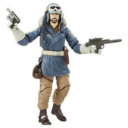 Star Wars Rogue One Captain Cassian Andor The Black Series Action Figure 1633512
