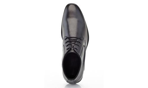 022971fa3dc Franco Vanucci Men's Lace Up Ankle Dress Boot - Black - Size: 9.5 - Check  Back Soon