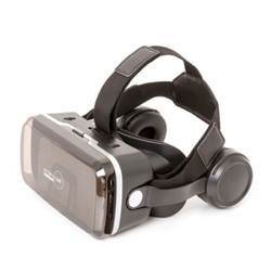 ReTrak VR Headset with Built in Headphones - Black 1639903