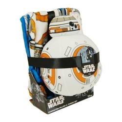Star Wars  BB-8 Throw Blanket & Pillow Buddy 1640675