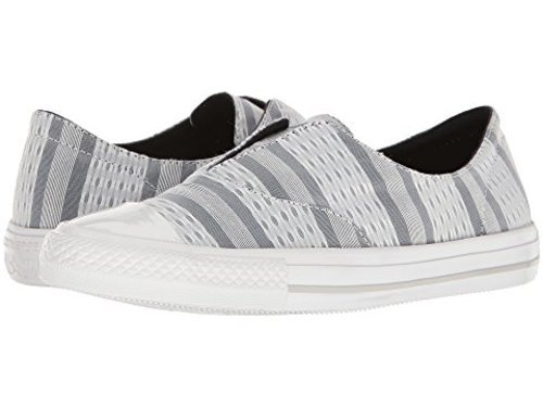 e6e3b20948b367 ... 8 Converse Women s Chuck Taylor All-Star Gemma Sneaker - Grey - Size   ...