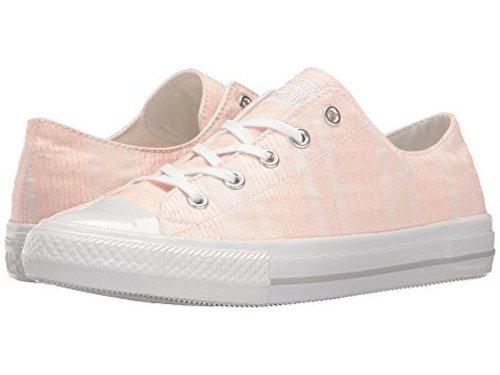 74f433b3f59672 ... 7 Converse Women s Chuck Taylor All Star Gemma Oxford Sneaker - Pink -  Sz  ...