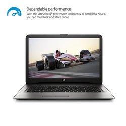 "HP Notebook 17.3"""" Laptop 1.6GHz 4GB 1TB Windows 10 (17-x010nr)"" 1632969"