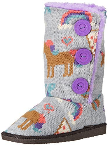 f5ed730bdb14 MUK LUKS Girls Malena Boots 1 Multi-color - Check Back Soon - BLINQ