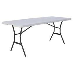 Upc 841101002919 Lifetime Fold In Half Table