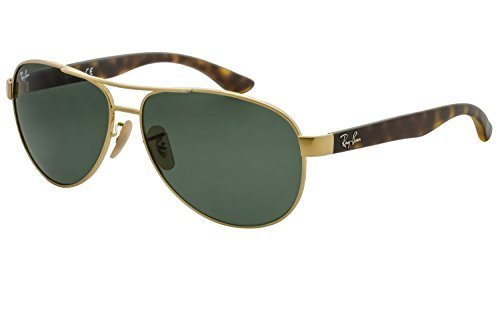 9bba1a2235 Ray-Ban Sunglasses  RB3457-001 71 Gold - Check Back Soon - BLINQ