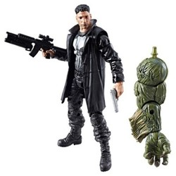 "Marvel Knights Legends Series Punisher  Action Figure 6"""""" 1667963"