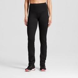 Women's Embrace Skinny Leg Pants - C9 Champion  Black L 1668496