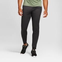 Men's Tech Fleece Jogger Pants - C9 Champion Black Heather M 1670631