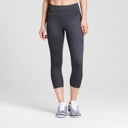 Women's Premium Leggings - C9 Champion  Black Heather L 1670772