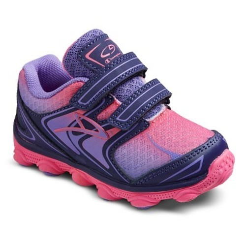 280afdab41c Toddler Girls  Connect Performance Athletic Shoes C9 Champion - Purple 5 -  Check Back Soon - BLINQ