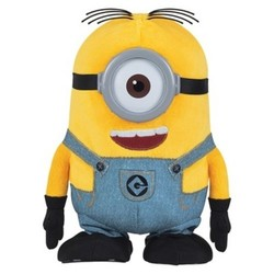 Despicable Me 3 Walk And Talk Stuart Plush Figure (51760570) 1679044