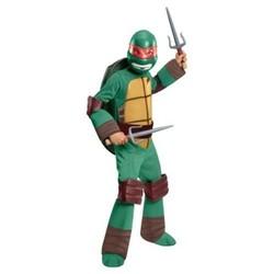 Boys' Teenage Mutant Ninja Turtles  Raphael Deluxe Costume - S (4-6) 1683618