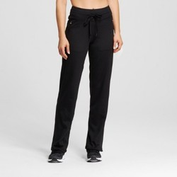 Women's Freedom Cover Up Pants - C9 Champion  Black XXL 1683788