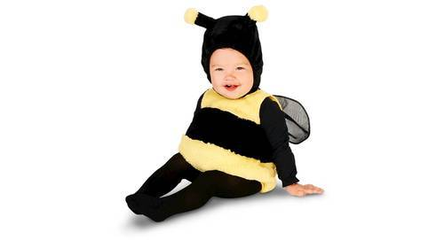 ... Dream Weavers Lilu0027 Bumble Bee Toddler Baby Costume - Multi - Size18- ...  sc 1 st  Blinq & Dream Weavers Lilu0027 Bumble Bee Toddler Baby Costume - Multi - Size:18 ...