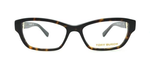 1d821ce63013 Tory Burch Women's Optical Frames - Havana - 51mm (TY2039 - 510 ...