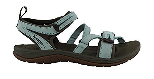 b4c19c2fce54 Merrell Women s Siren Strap Q2 Athletic Sandal