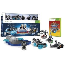 Activision Skylanders Superchargers Dark Edition Starter Pack for Xbox 360 1606436